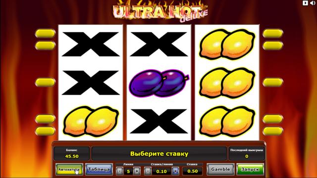 Ultra Hot Deluxe 4