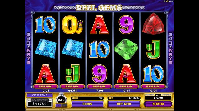 Reel Gems 10
