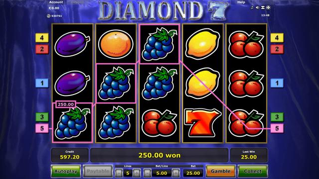 Diamond 7 9