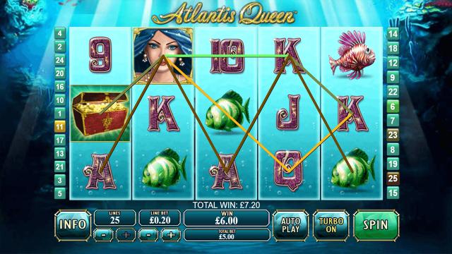 Atlantis Queen 10