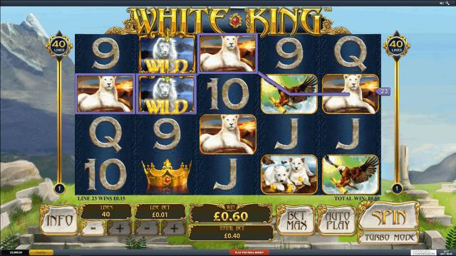 White King 1