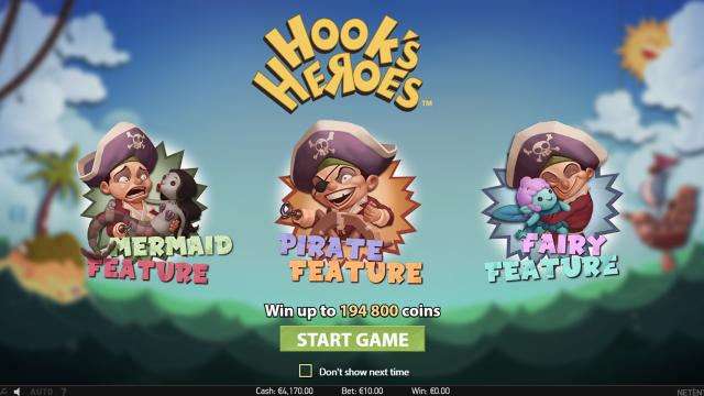 Hook's Heroes 7