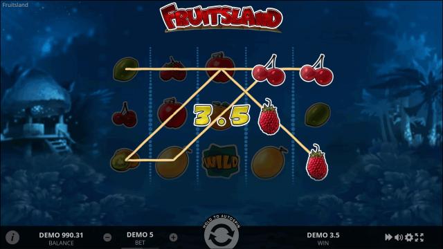 Fruits Land 9