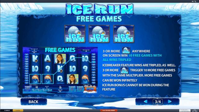 Ice Run 3