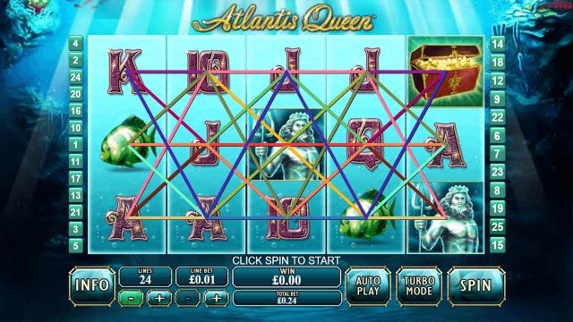 Atlantis Queen 1