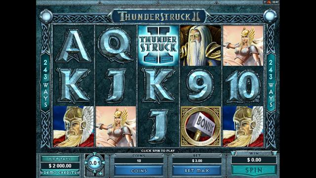 Thunderstruck II 1