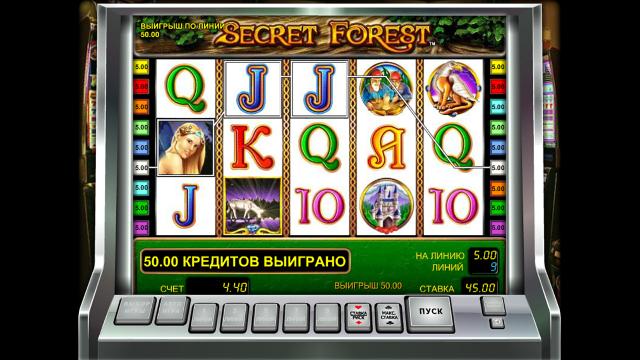 Secret Forest 5
