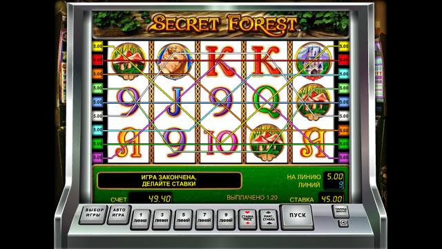 Secret Forest 4
