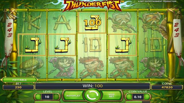 Thunderfist 3