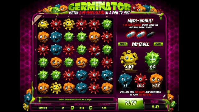 Germinator 3
