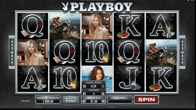 Playboy 10