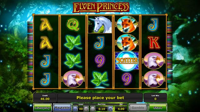 Elven Princess 2