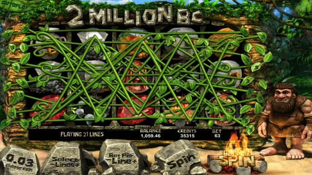 2 Million B.C. 5