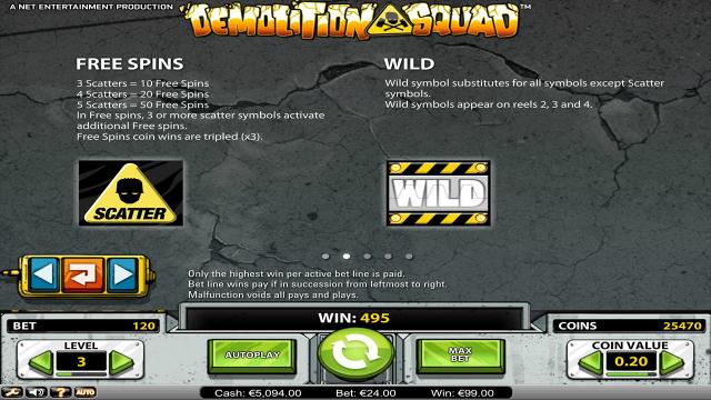 Demolition Squad 2
