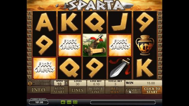 Sparta 3