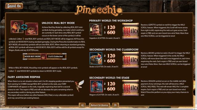 Pinocchio 10