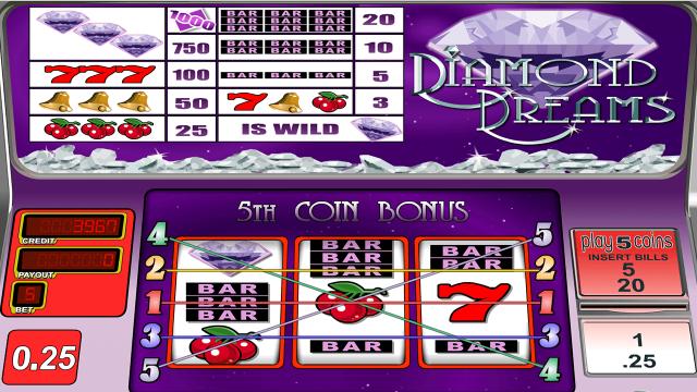 Diamond Dreams 10