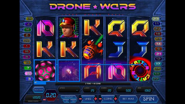 Drone Wars 9