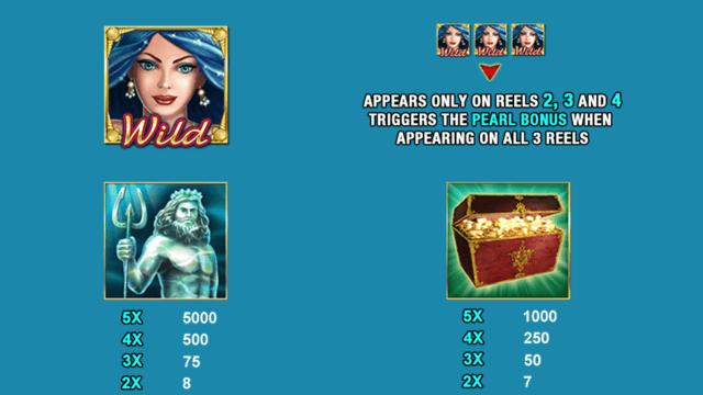 Atlantis Queen 4