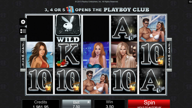 Playboy 17