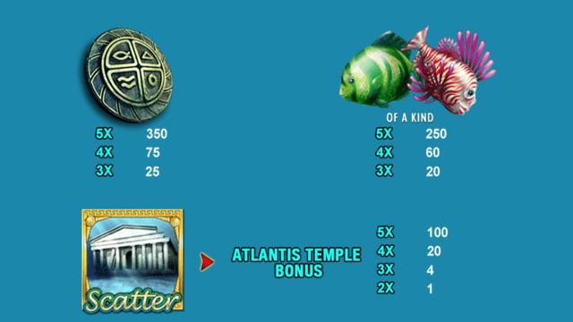 Atlantis Queen 5