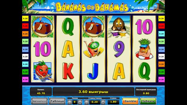 Bananas Go Bahamas 10