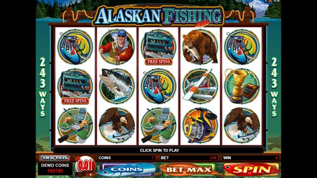 Alaskan Fishing 8