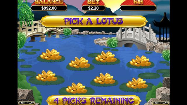 Golden Lotus 5