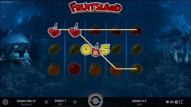 Fruits Land 7