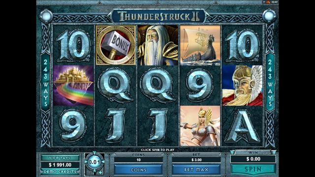 Thunderstruck II 2