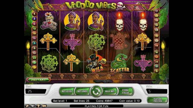 Voodoo Vibes 7