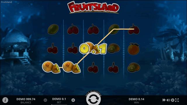 Fruits Land 1