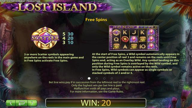 Lost Island 5