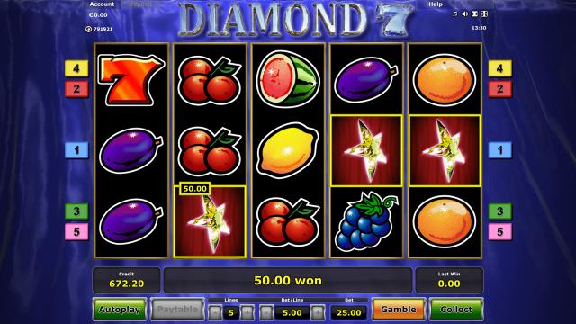 Diamond 7 8