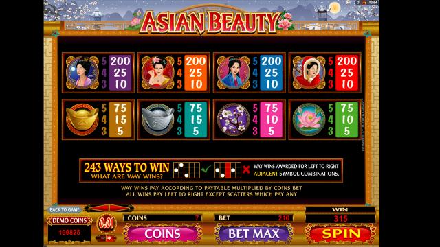 Asian Beauty 2