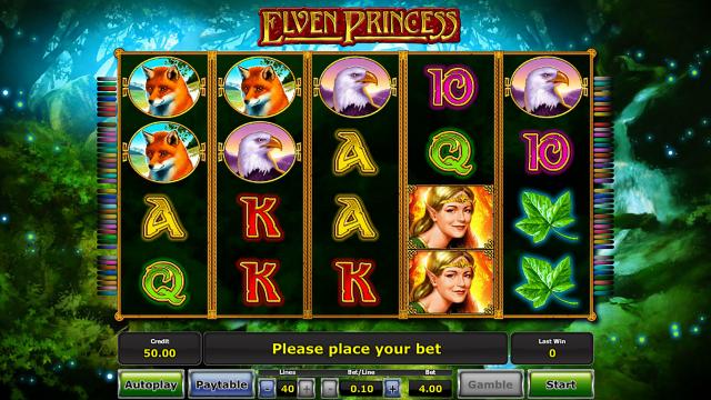 Elven Princess 1