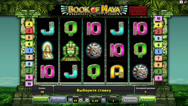 Book Of Maya 3