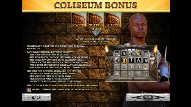 Gladiator 7