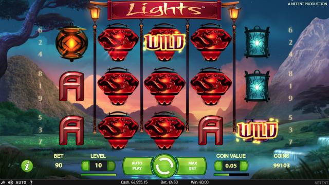 Lights 4