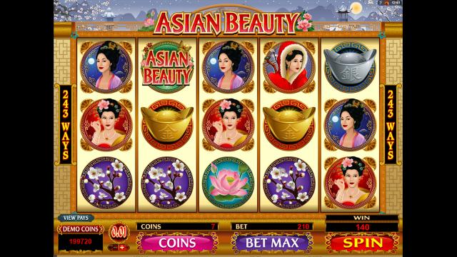 Asian Beauty 7
