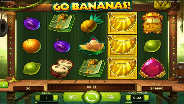 Go Bananas! 10
