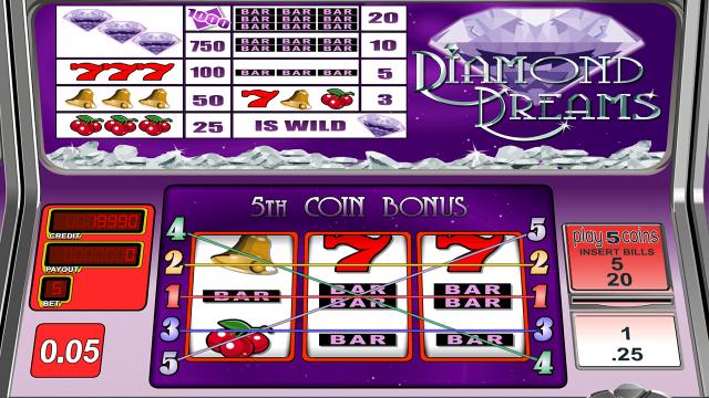 Diamond Dreams 3