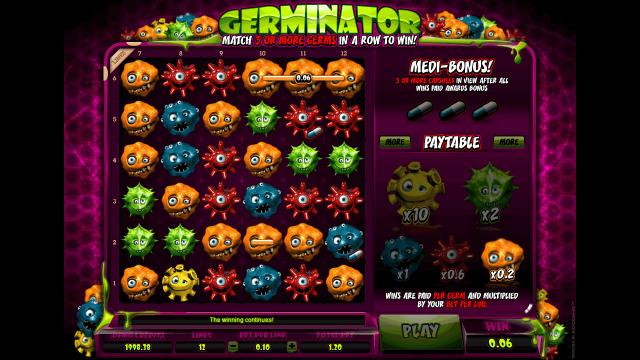 Germinator 2