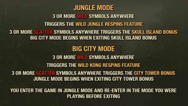 King Kong 6