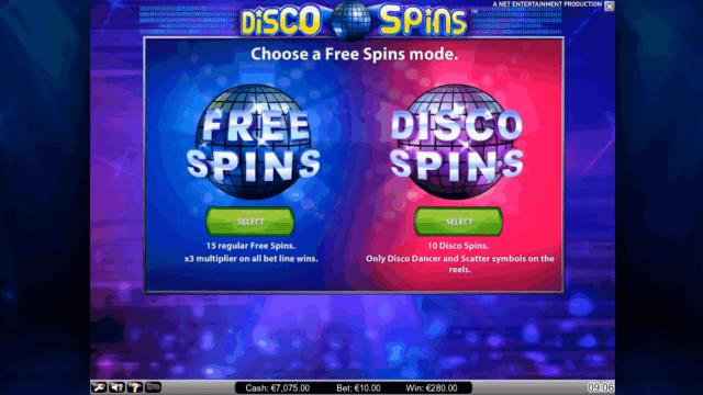 Disco Spins 6