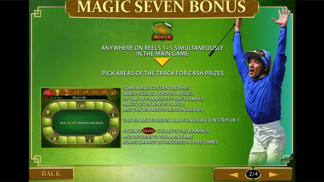 Frankie Dettori's Magic Seven 4