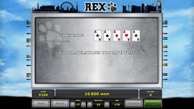 Rex 6