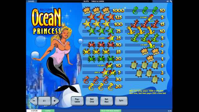 Ocean Princess 2