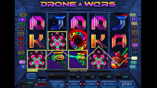 Drone Wars 8