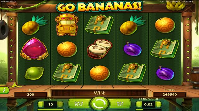 Go Bananas! 6
